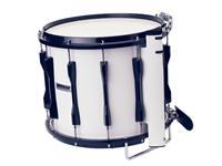 MARCHING SNARE DRUM 12 LUG [DMS141012DI-WR]