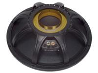 "SPEAKER BLACK WIDOW 15"" 350W rms [1505-8 DT BW]"