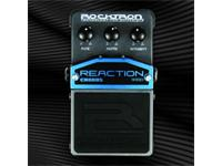 FOOT PEDAL REACTION CHROMATIC TUNER [CHROMATIC TUNER]