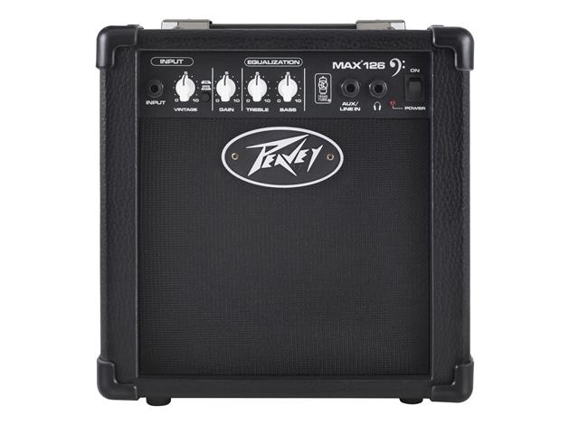 "GUITAR AMPLIFIER 12"" 200W [MAX 126]"