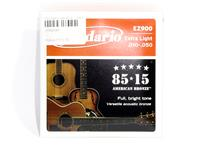 GUITAR STRING X- LIGHT, DA ACOUSTIC [EZ900]